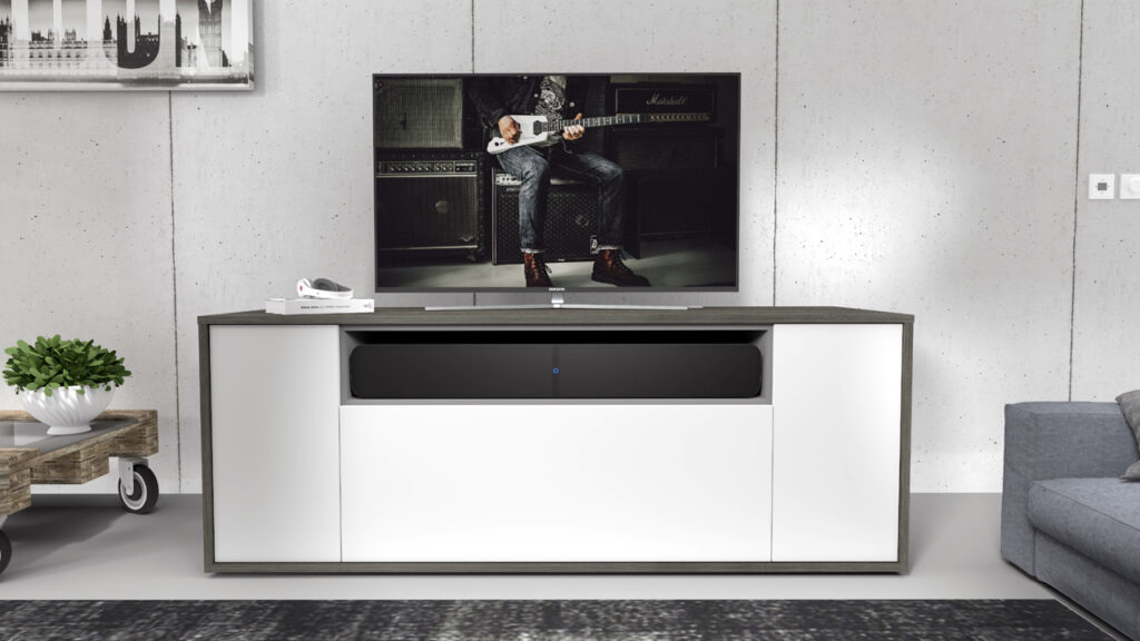 emondo Pulse sb soundbar TV meubel op maat
