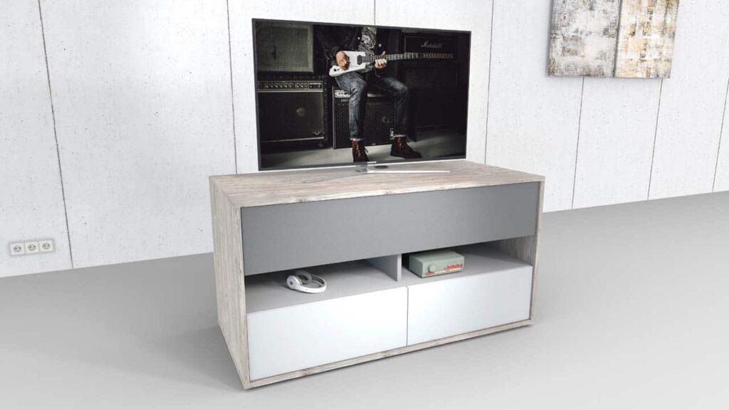 emondo TV meubel op maat