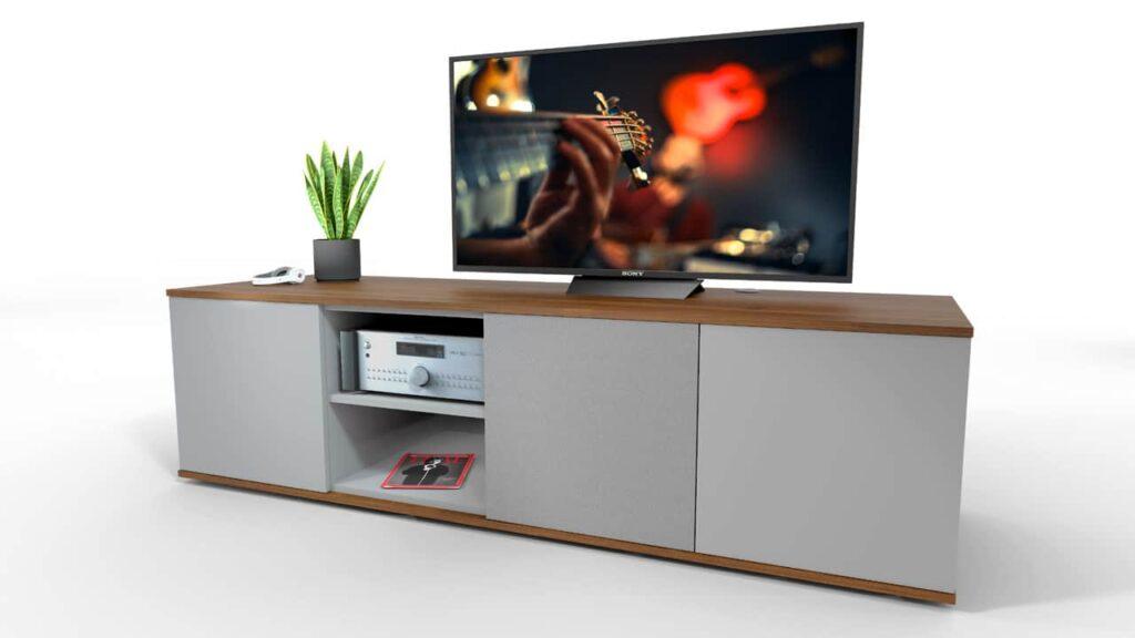 emondo Style XL-c thuis bioscoop meubel