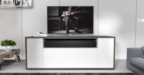 emondo Pulse sb soundbar TV meubel op maat